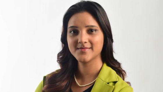 Deeshvy Ragpot : faire la politique autrement