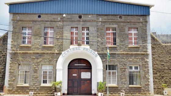 En prison pour trafic de drogue : un détenu demandela réduction de sa caution