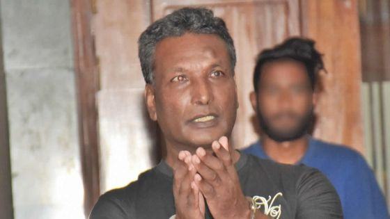 Agression mortelle de Beedianand Appalasawmy :Nazir Banee condamnéà sept ans de prison