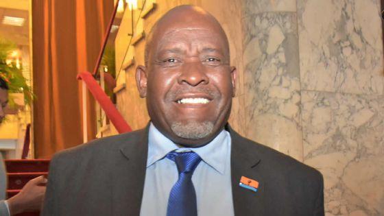 Olivier Bancoult, président du Groupe Réfugiés Chagos :«L'absence des Mauriciensà nos manifestations est regrettable»