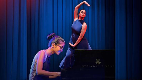 Shekina Mootanah et Ingrid Blackburn Latour : en parfaite symbiose