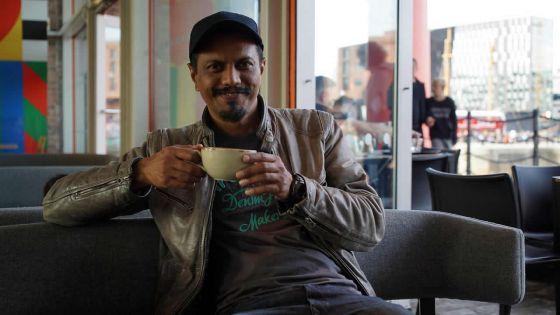 Wassim Sookia, réalisateur:«Les obstacles sont une opportunité d'agir différemment»