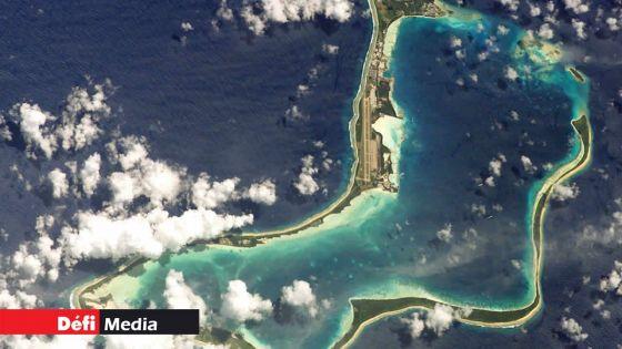 Chagos : les débats aux Nations Unies en direct à partir de 18 h, Maurice affiche la confiance