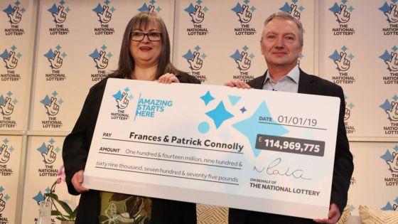 Euromillions : Ils remportentRs 5 milliards et mettent le cap sur Maurice