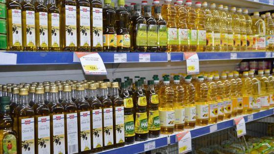 Huiles comestibles : levée de boucliers contreune taxe de 10 % à l'importation