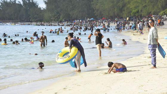Un dimanche à la plage : dernier jour de farniente avant la grande rentrée