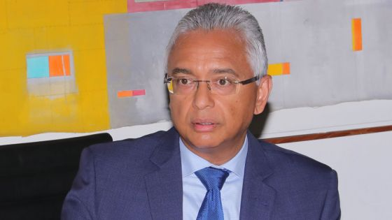 Lancement du National Drug and HIV Council : Pravind Jugnauth dit non à la dépénalisation du cannabis