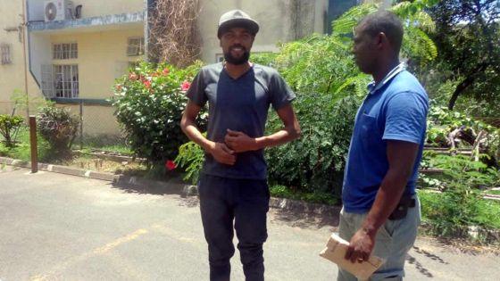 Rodrigues : un ex-soldat britannique arrêté