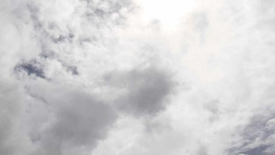 Météo : ciel gris et  averses passagères pour ce dimanche de Pâques