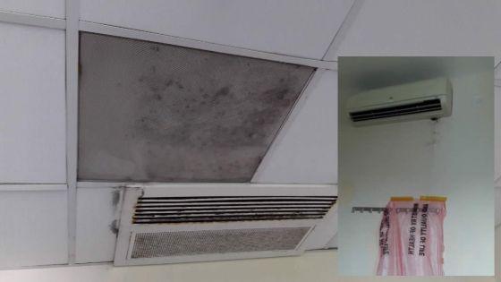 Hôpital Dr A.G. Jeetoo : des patients souffrent de… la chaleur