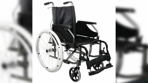Demandes pourdeux fauteuils roulants