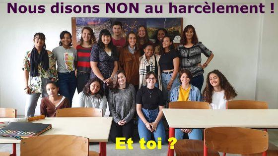 Harcèlement scolaire : Le court métrage du Lycée La Bourdonnais «Pierre et les Loups» salué