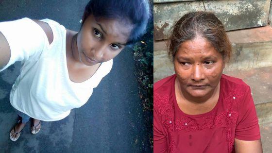 Jaya Anatah tuée par un époux jaloux - Vijawatee, mère de la victime : «Elle rêvait de voyager et de travailler sur un bateau»