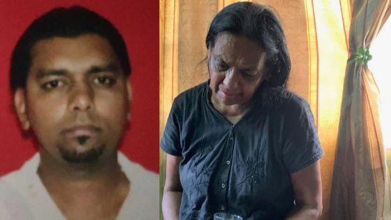 Minta, la mère d'Atmaram Ramkissun : «Pa ti gayn drwa tir so lavi»