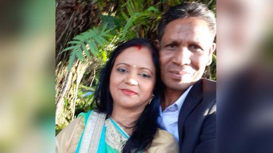 The Reality Show : Présentation du couple Nirmala et Jay Boojhawon