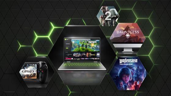 Jeux vidéo : Nvidia lance son service de jeux en streaming