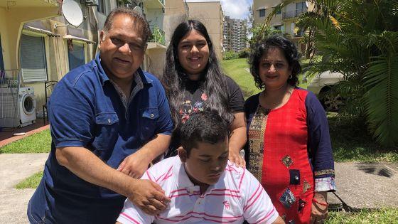 Dr Maurice Curé Cuvée 2019 - Priyanka Ramdahen :«Je l'ai fait pour mon frère»