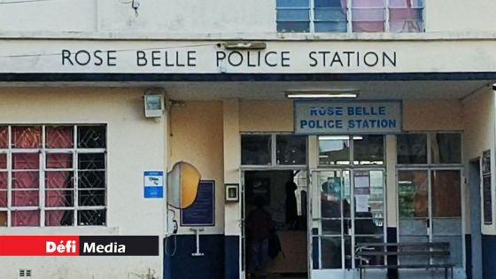 Fausse alerte à la bombe à Rose-Belle : un homme arrêté