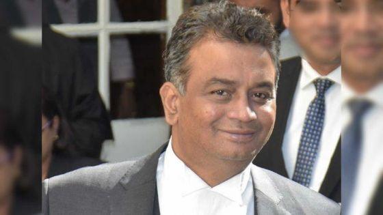 Réclamations fiscales : les juges se penchent sur la contestationde Me Siddhartha Hawoldar