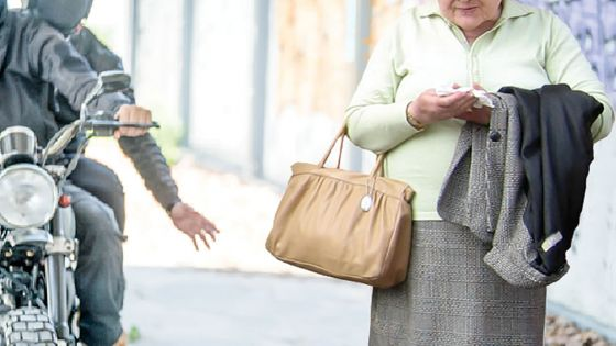 Vols avec violence : quand les personnes âgées deviennent les cibles idéales