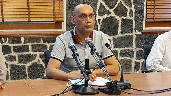 Kailesh Jagutpal : «Nous ne sommes pas en situation de lockdown, il ne faut pas céder à la panique»