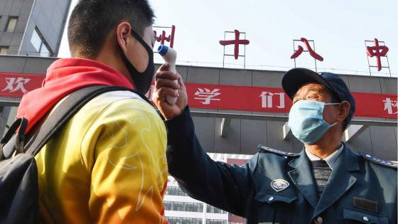 Covid-19 - Chine : aucun décès pour la première fois depuis le début de l'épidémie