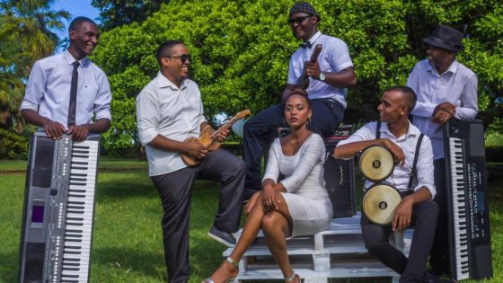 Groovin'Vibes : une plateforme pour la promotion des artistes