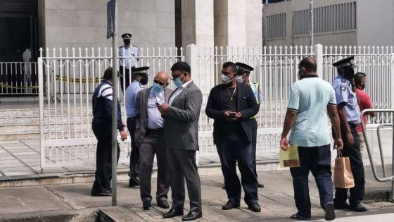 Cour de Port-Louis : Yogida Sawmynaden face à une nouvelle Private Prosecution