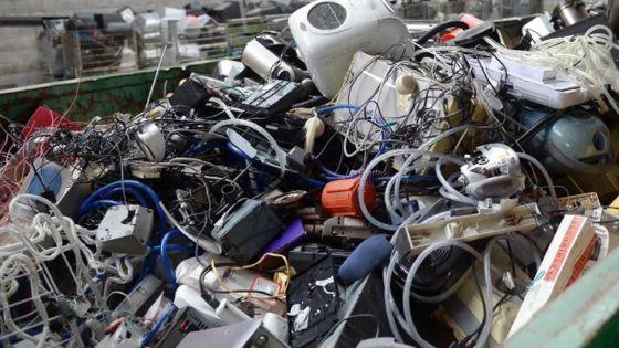 E-waste : ces déchets qui valent des millions