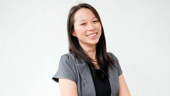 Entrepreneuriat : Min Lee a lancé son premier business à 17 ans