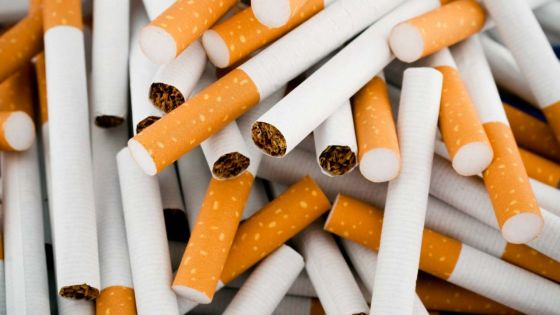 Cigarettes et boissons alcoolisées : des pics de vente dans certains commerces