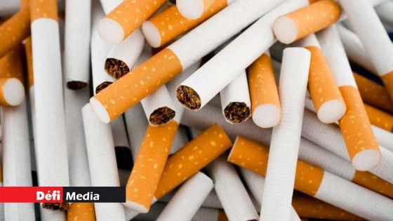Cité-Olivia : Rs 82 000 de cigarettes volées lors de l'attaque d'un salesman et son chauffeur