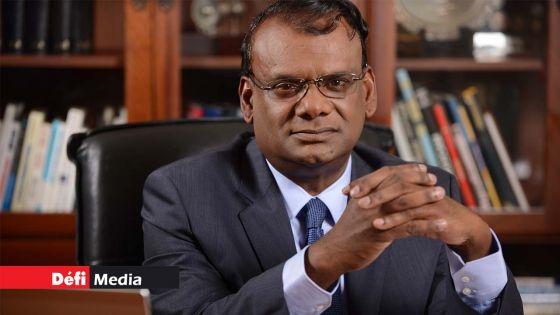 Au Cœur de l'Info : Rama Sithanen sur Radio Plus cet après-midi