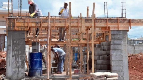 Litiges industriels: une loi-cadre pour les contrats de construction