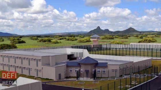 Le détenu de la prison Melrose a succombé à une overdose