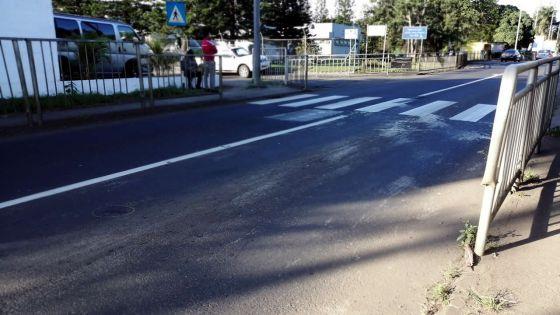 Accident de la route : un jeune de 14 ans fauché sur un passage clouté