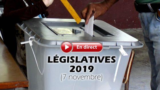 Législatives 2019 : découvrez les dernières nouvelles de la campagne électorale
