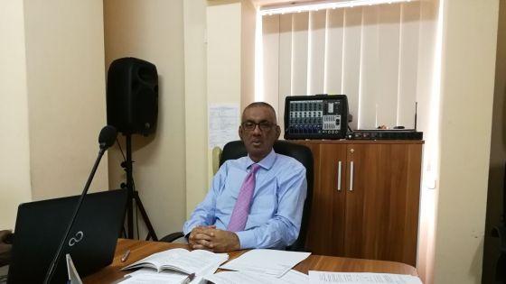 Enregistrement des électeurs - Irfan Rahman: «Nous avons noté un désintérêt des jeunes pour voter»