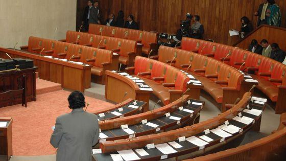Best Losers désignés : nouvelle configuration parlementaire