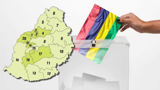 Élections 2019 : 723.660 électeurs ont voté, soit un taux de 76,84%