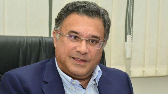 Ahmed Parkar: «Il ne faut pas mettre le fardeau sur ceux qui paient la taxe»