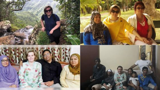 Meet the Expats : From Cold Country to the Tropics