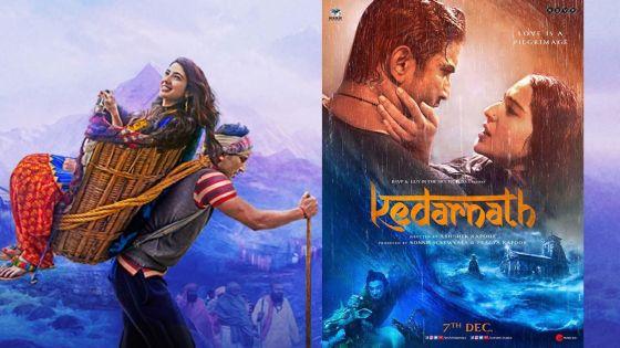 Kedarnath : bon démarrage pour un premier week-end avec Rs 277,5 millions