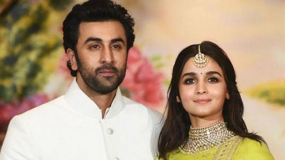 Alia Bhatt avec Ranbir Kapoor : Mahesh Bhatt confirme la relation de sa fille