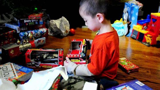 En marge de Noël : Rs 187,8 millions de jouets importées en 11 mois