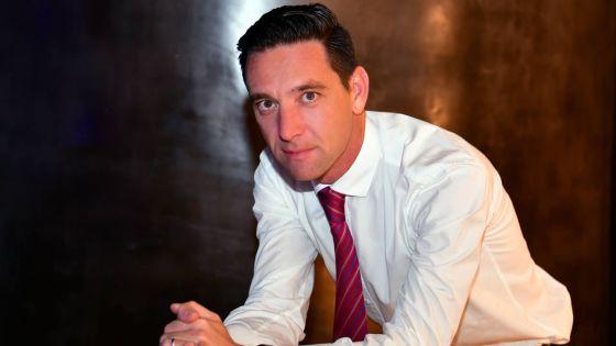 Julien Glannes, directeur général du Hennessy Park Hotel : «C'est une fierté de voir la réussite des talents découverts»