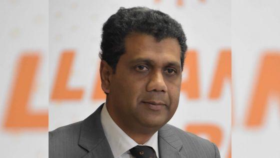 Kavy Ramano, ministre de l'Environnement : «Nous vivons dans l'angoisse d'un cyclone de catégorie 5»