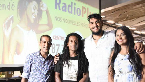 Karaoké : Radio Plus choisit ses quatrederniers finalistes