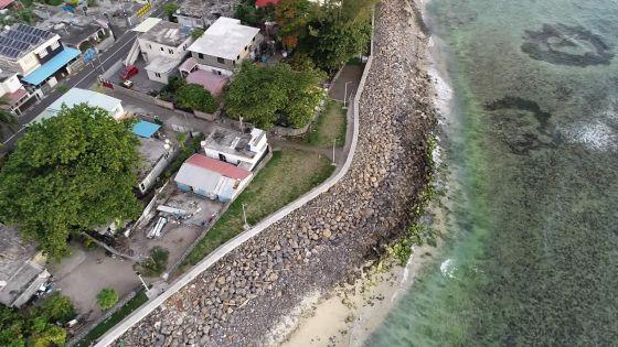 À Rivière-des-Galets : ces familles les plus vulnérables aux raz-de-marée