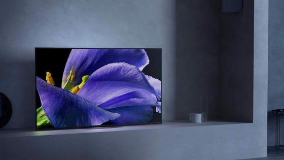 Audiovisuel : découverte de téléviseurs haut de gamme de Sony